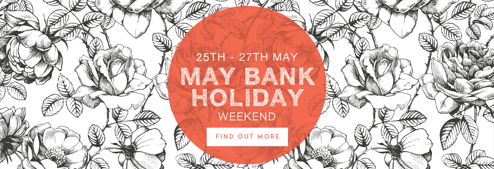 May Bank Holiday at The Alwyne Castle